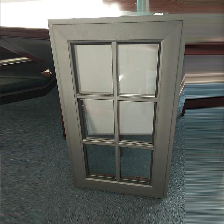 Crank Casement Window