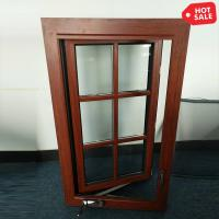 Crank Casement Window